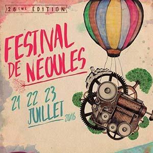 Festival de Néoules, éco-évènement sur le territoire du SIVED.