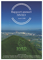 Rapport annuel 2016 – SIVED