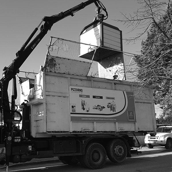 ACTU COVID 19 – au 23 mars : préconisations pour la collecte des déchets ménagers