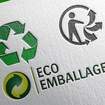 On fait le point sur les logos et pictogrammes associés au recyclage