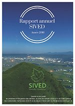 Rapport annuel 2016 - SIVED